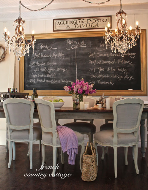 Shabbychiclife shabby chic life su french country for French country blog