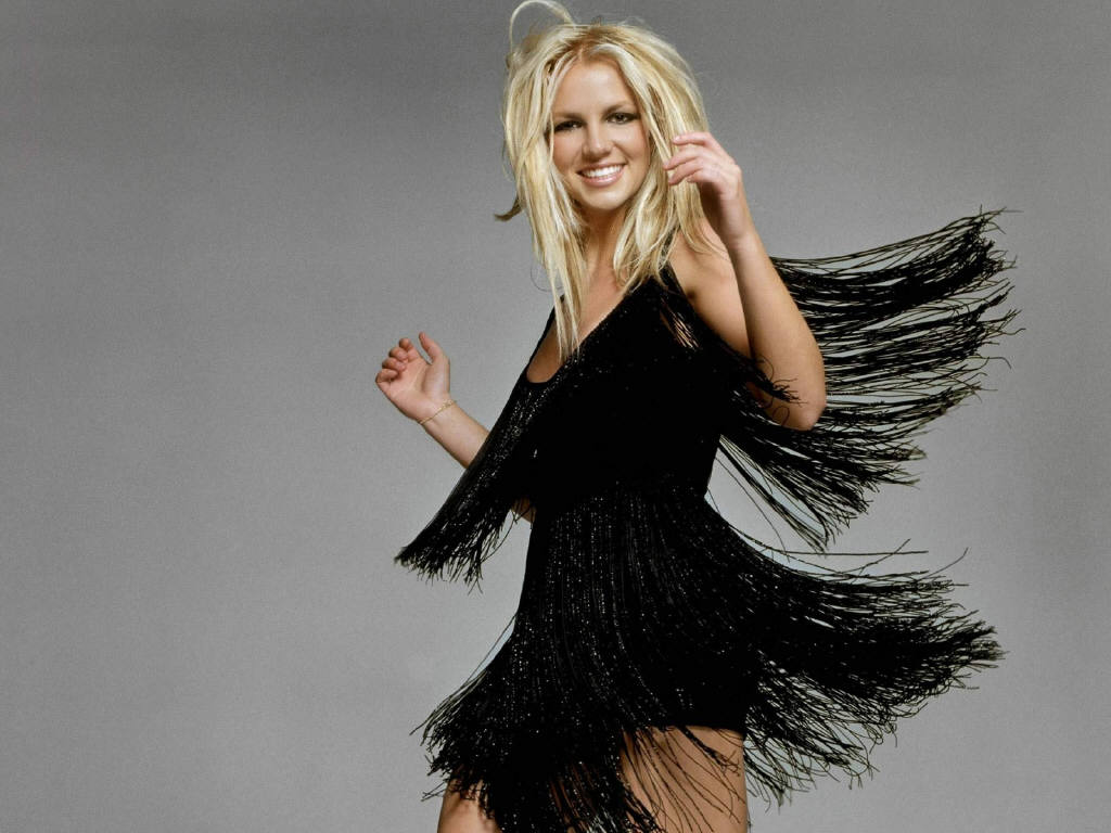 Britney Spears 2011 Life And Style