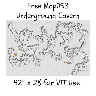 Free Map053 VTT