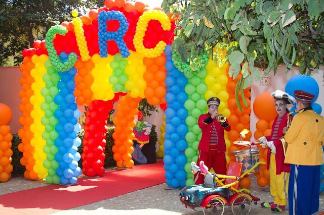 Festa - Circo Patati Patata – Blog Mammy em Dobro – R7