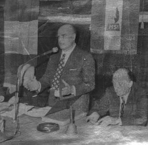 1971 COMITATO CENTRALE DEL M.S.I.