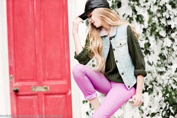 Otoño invierno 2013 ropa como quieres que te quiera