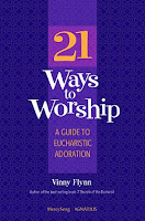 21 Ways to Worship, Vinny Flynn, MercySong