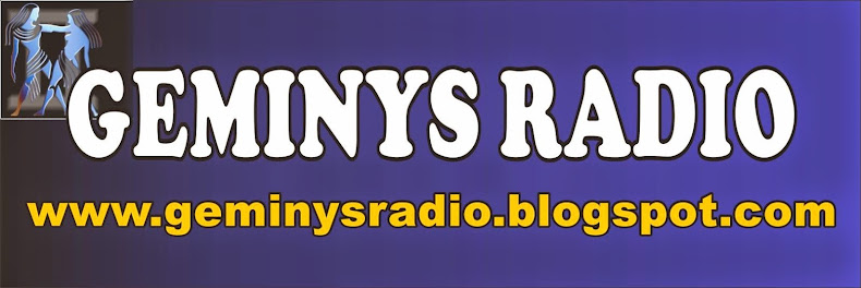 GEMINYS RADIO