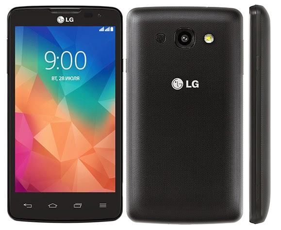 LG L60 dual SIM