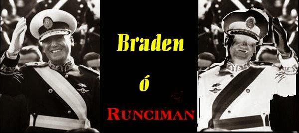 Braden O Runciman