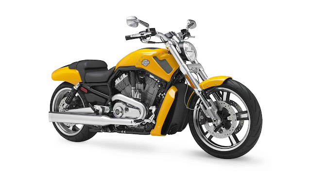 VRSCF V-Rod Muscle® front