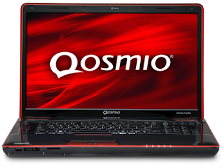 Toshiba Qosmio X500 for windows xp, 7, 8, 8.1 32/64Bit Drivers Download