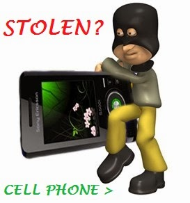 Mark! MyPC: How to Find Your Lost\Stolen Mobile Phone ...
