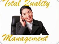 TQM-Total Quality Management