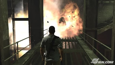 Alpha Protocol The Espionage Repack