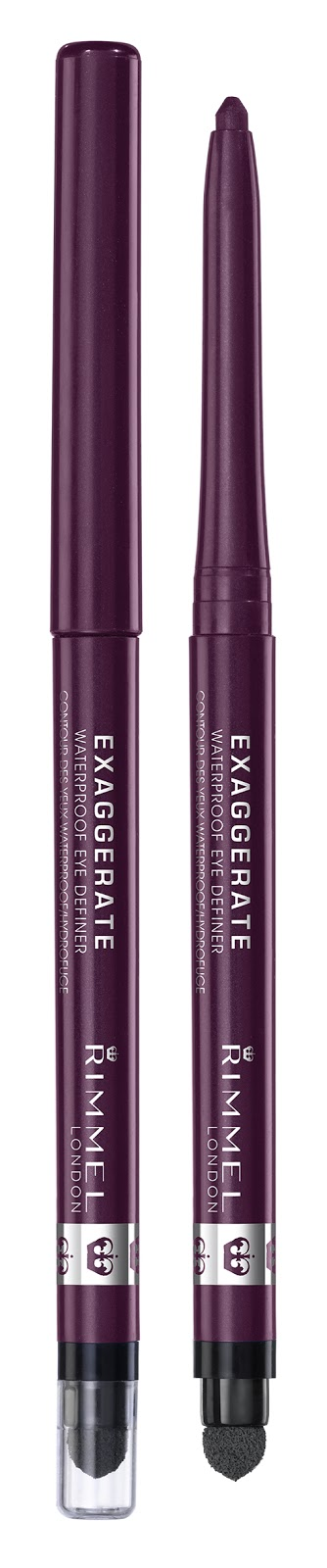 Rimmel Exaggerate
