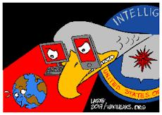 Η CIA παρακολουθεί iPhones με το NightSkies