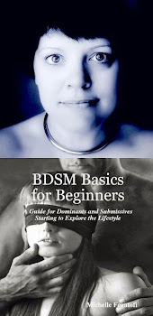 Michelle Fegatofi BDSM Books