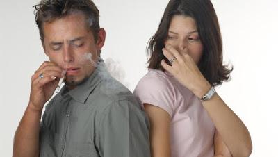 Efectos del Fumador pasivo