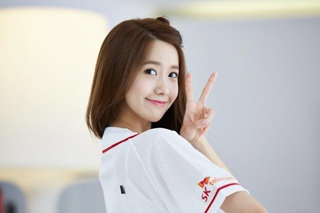 Ngắm hot girl Yoona SNSD xinh không chịu nổi