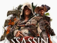 Assassin's Creed 4 Black Flag Full Version PC Game free download