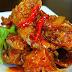 Resep Kepiting Balado Pedas