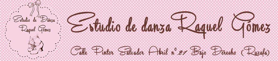 Estudio de Danza Raquel Gomez