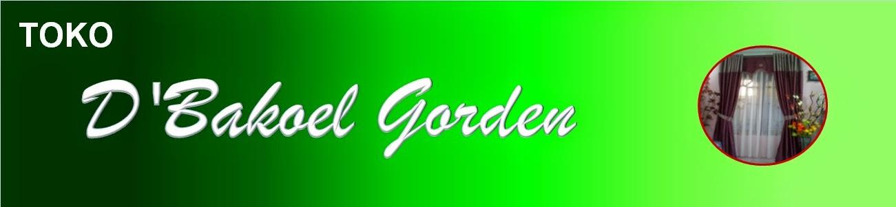 D'Bakoel Gordenku - Gorden Batam Murah Minimalis