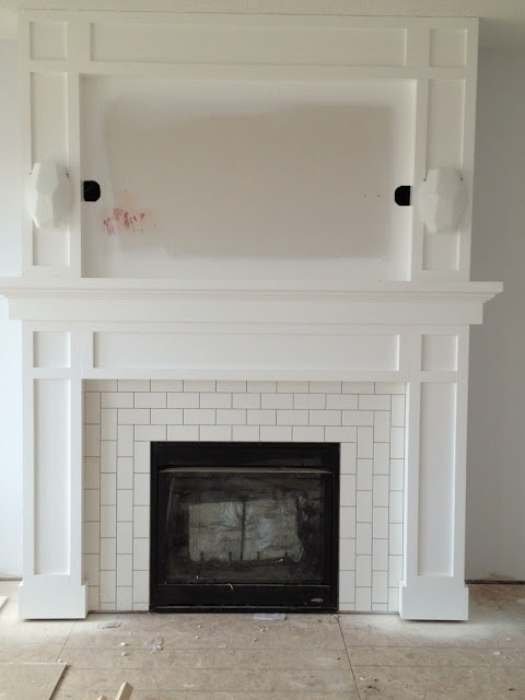 hometalk fireplaces fireplace makeover mantels update