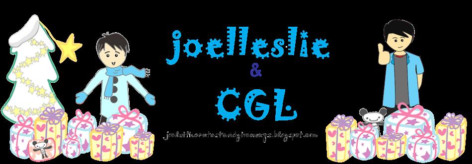 joelleslie & CGL