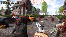 7 Day to Die Game