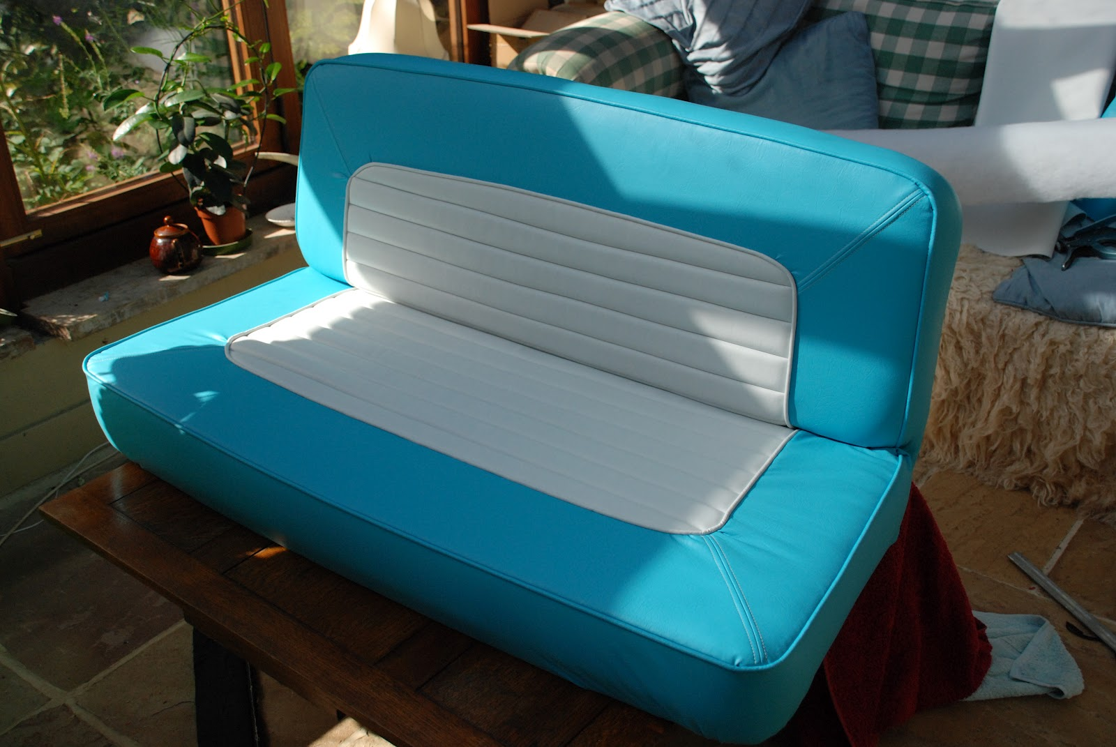 How To Make A Boat Bench Seat 28 Images Building The