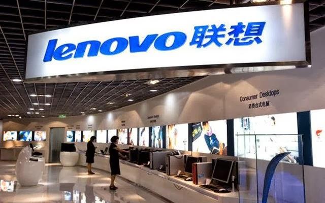 Lenovo-group