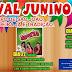 XI Festival Junino de Cachoeira do Piriá - show da banda Trykália no segundo dia de programação neste sábado