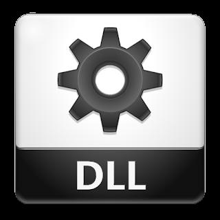 حل مشكلة ملفات dll المفقودة