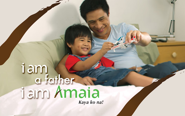 I am Amaia Land, Kaya Ko na!