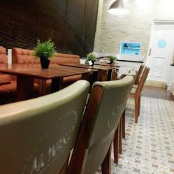 Monbisco Cafe  & Cookies House
