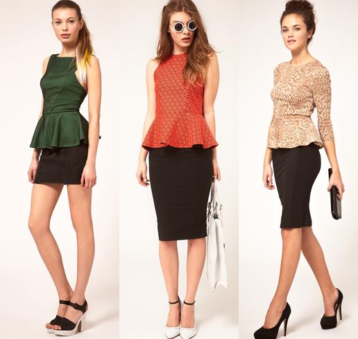 Latest female fashion trends 23