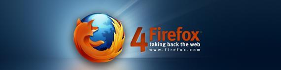 Descargar Firefox 4