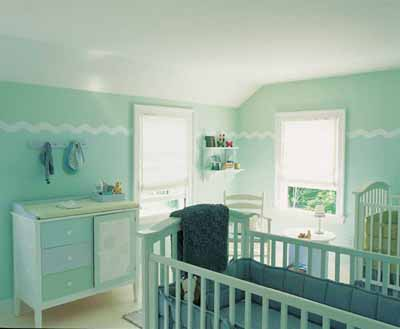 decorating baby nursery toddler room