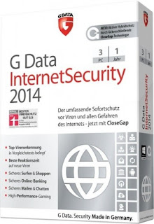 Download G Data InternetSecurity 2014 Build 24.0.2.1 Full Version