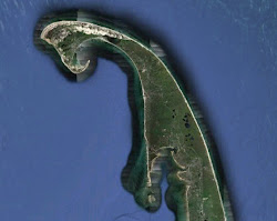 Outer Cape Cod Peninsula