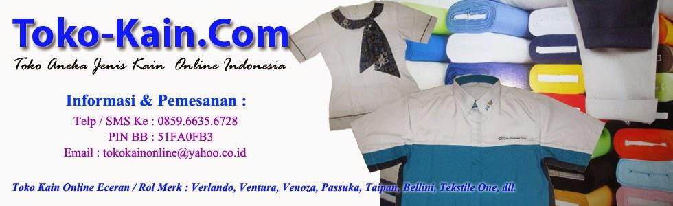 Toko Kain Online Indonesia