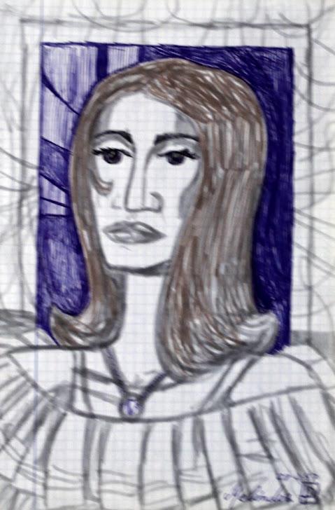 La dama  28-2-97