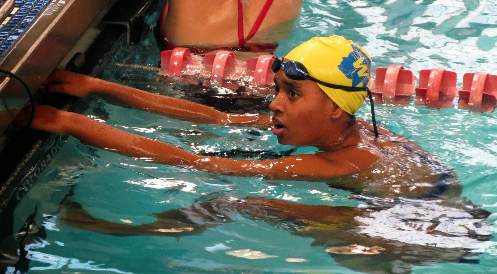 Wayzata High School Girls Swim And Dive Minnetonka Invite Minnetonka