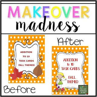 https://www.teacherspayteachers.com/Product/Addition-to-10-Task-Cards-Fall-Themed-1518502