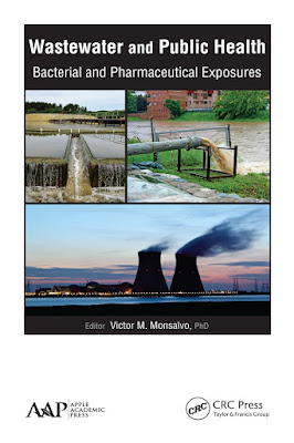 Wastewater and Public Health: Bacterial and Pharmaceutical Exposures - Free Ebook Download