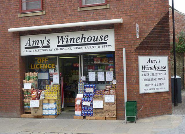 amy's winehouse