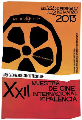 mcp13c - EN CASTILLA: XXII Muestra de cine internacional de Palencia
