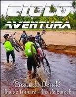 2º Dia Ciclo Aventura Costa do Dendê