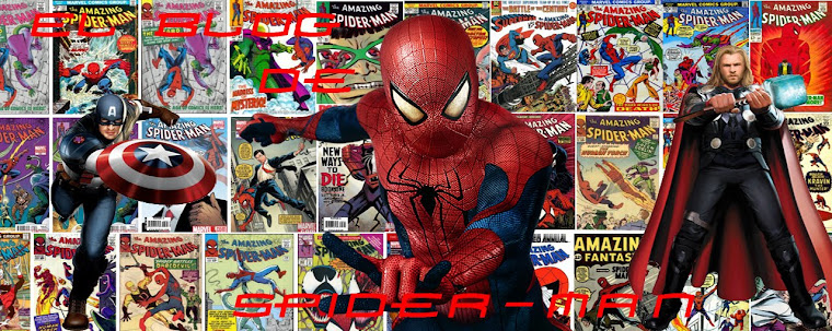 El Blog de Spider-Man