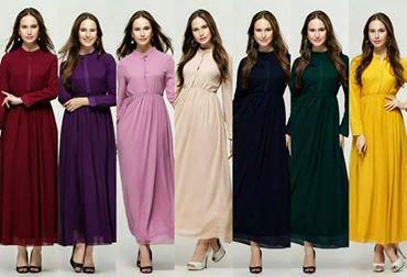 Mencari Breastfeeding Dress Yang Cantik Dengan Harga YAng Murah??