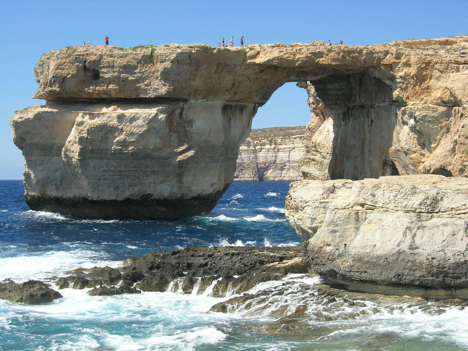 toeristische gedeelte malta