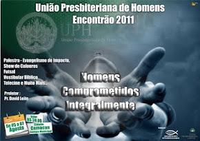 ENCONTRÃO UPH'S - 2011
